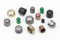 core cup plugs small hole series