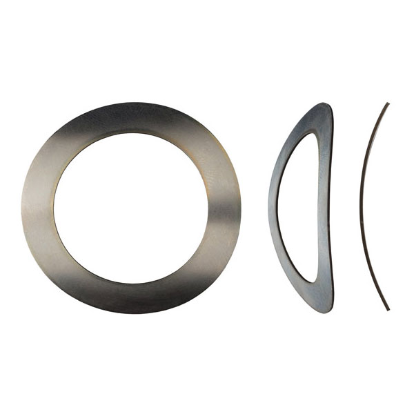 Curved Washers - Stainless Steel